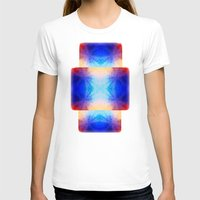 mirror T-shirts featuring Mirror by Vargamari