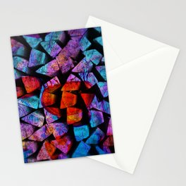 The Colour Of The Sea Stationery Cards