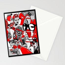 Milano_Paris_New York Stationery Cards