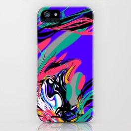 Ludo mania iPhone Case