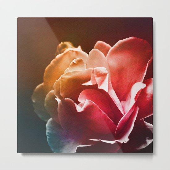 Dream Flower 2 Metal Print