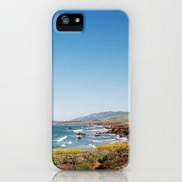 The Central Coast Calls iPhone Case