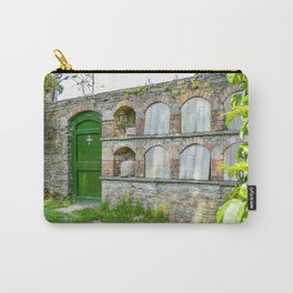 The Lost Gardens of Heligan - Bee Boles and Gate Carry-All Pouch