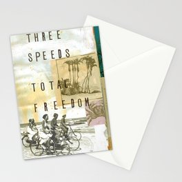 Total Freedom Stationery Cards