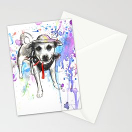Pelu Stationery Cards