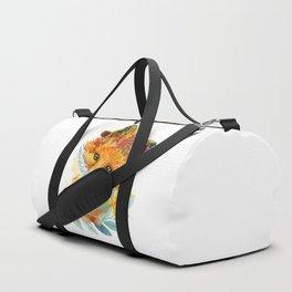 Autumn Fox Duffle Bag