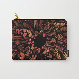 tropical center Carry-All Pouch