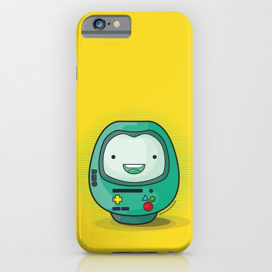 Daruma: BMO iPhone & iPod Case
