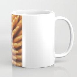 Wooden Quills Coffee Mug
