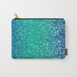 Glitter Graphic G83 Carry-All Pouch
