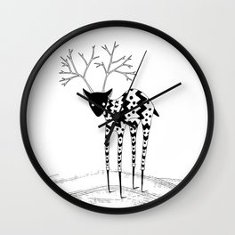 Adolfo Wall Clock