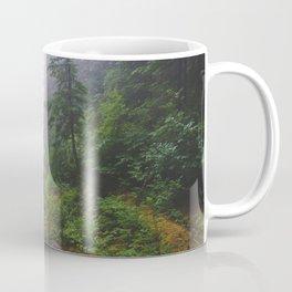 Snoqualmie Pass - Pacific Crest Trail, Washington Coffee Mug