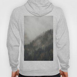 Take me home - Landscape Photography Hoody