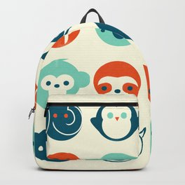 Menagerie Backpack