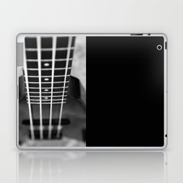 bass guitar Laptop & iPad Skin