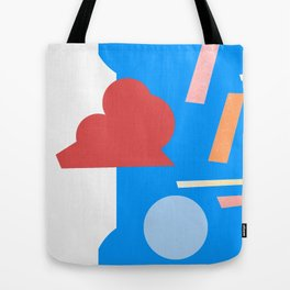 geometry 1 Tote Bag
