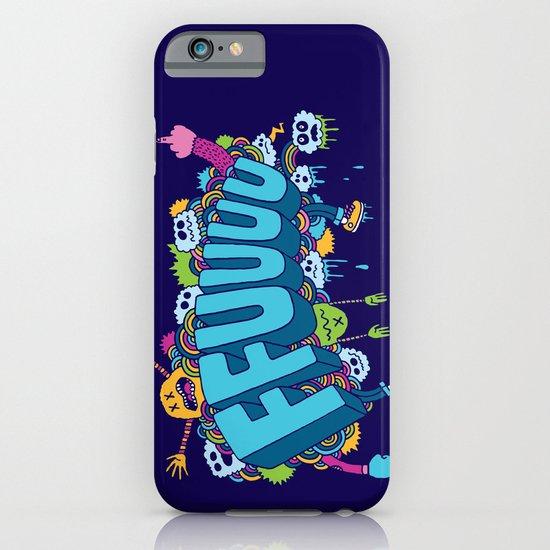 FFUUUU iPhone & iPod Case