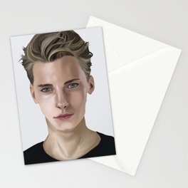 Scorpius Stationery Cards