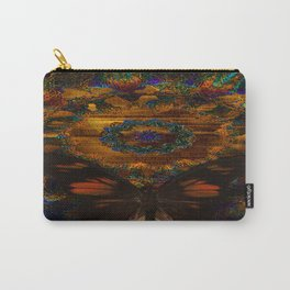 Majestic Butterfly Carry-All Pouch