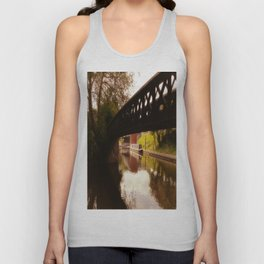Canal Dreams Unisex Tank Top