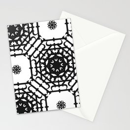 Lost in the Desert Stationery Cards