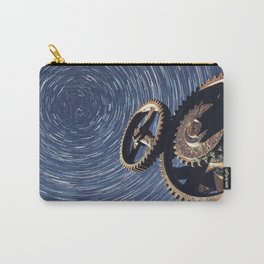 Motionless Industry Carry-All Pouch