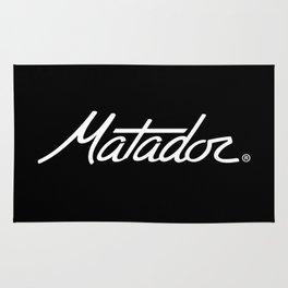 Matador Logo Rug