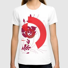 Mind geography T-shirt