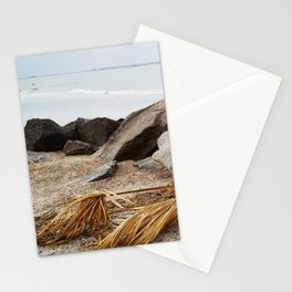 Tybee Beach Stationery Cards