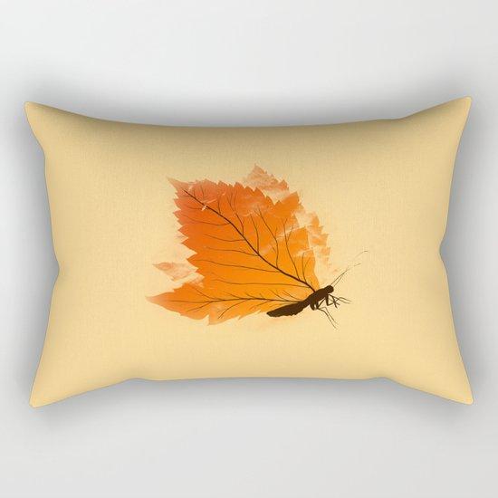 Seasons change - T-shirt Rectangular Pillow