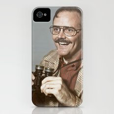 i.am.nerd. :: danforth f. iPhone (4, 4s) Slim Case
