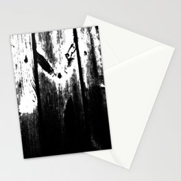 The Screaming tree Stationery Cards