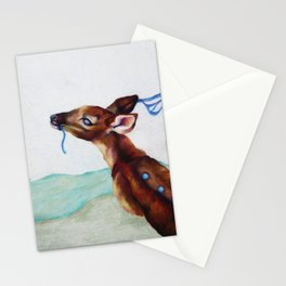 Force of Phantoms  Stationery Cards