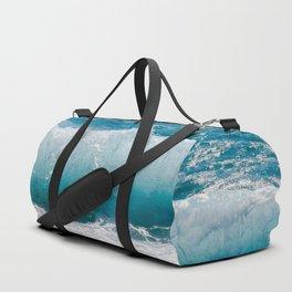 Wave | Vague Duffle Bag