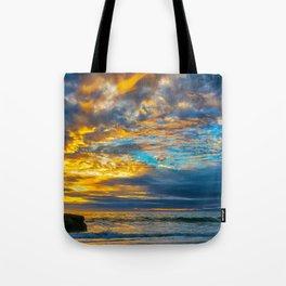Sunset Sky Over Laguna II Tote Bag