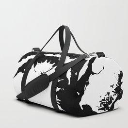 spill Duffle Bag
