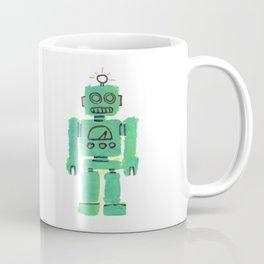 Just Robot. Coffee Mug