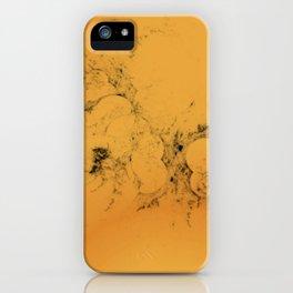 Labor omnia vincit iPhone Case