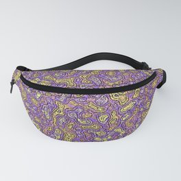 Blobs Fanny Pack