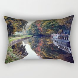 Autumns Palate  Rectangular Pillow