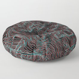 Alter Ego Floor Pillow