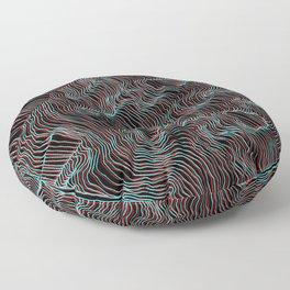 Alter Ego Floor Pillow