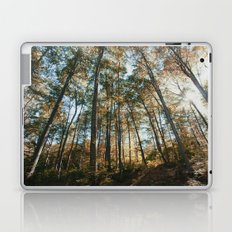 into the woods 08 Laptop & iPad Skin