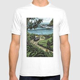 Oceanfront T-shirt