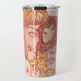 Jaune Travel Mug