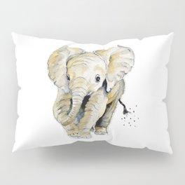 Baby Elephant Pillow Sham