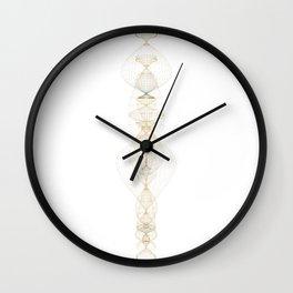 Lamp1 Wall Clock