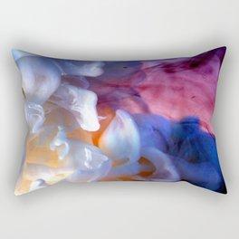 Milk petals Rectangular Pillow