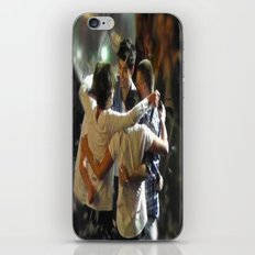 One Direction Madison Square Garden MSG 2 iPhone Skin