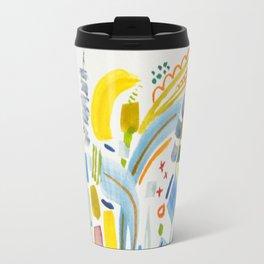 No. 16 (tender) Travel Mug